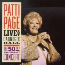 Patti Page(The Nearness of You)