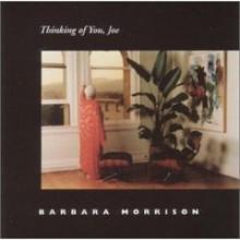 Barbara Morrison(Gee baby, )