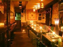 ネパールレストラン&Bar マンダラ