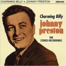 Johnny Preston(Pretend)