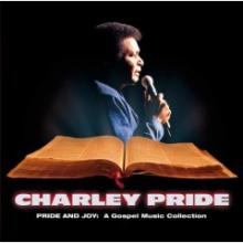 Charley Pride(Amazing Grace)