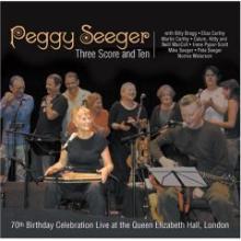 Peggy Seeger(Careless Love)