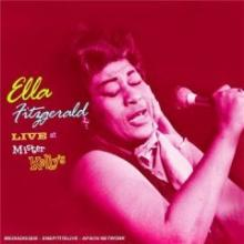 Ella Fitzgerald(Bewitched)