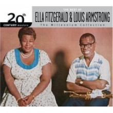 Ella Fitzgerald and Louis Armstrong (The Nearnes