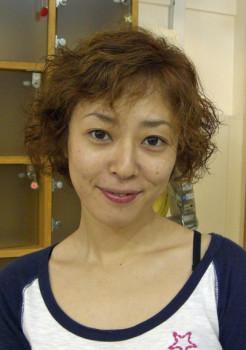 小松千春の画像