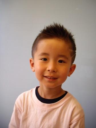 子供 髪型 子供 髪型 男の子 バリカン  にバリカンスタイル  男の子 .