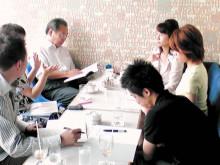 あなたのブランドを創る。花咲かプロデュースde名古屋
