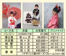 オキガル おきらく きmama日記-七五三2
