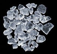 命… それは幾千億の生命の欠片-食塩