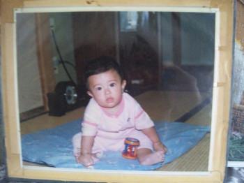 小嶋亜由美の画像