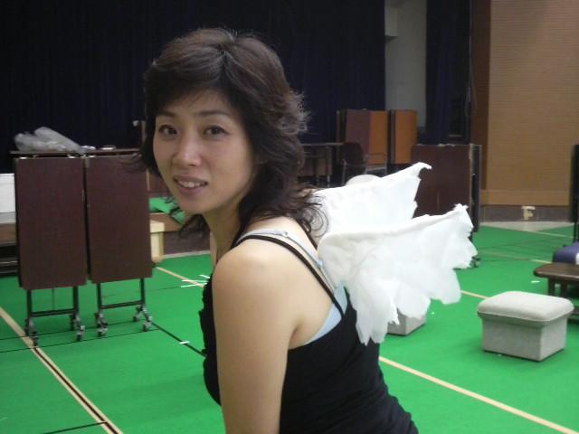 藤吉久美子