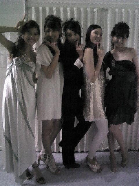 東レ・キャンギャル、2009年は源崎トモエ(高校三年)YouTube動画>23本 ニコニコ動画>1本 ->画像>525枚