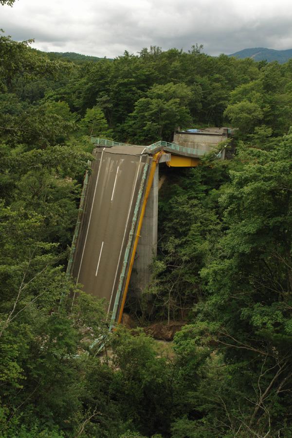 国道342号祭畤大橋