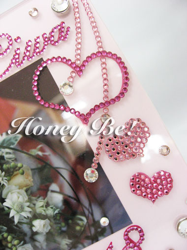 $Honey Be!  HAPPY DECO DIARY 