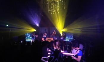 DJ tAisukeの画像