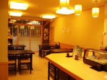 築地場外『鮨國』大将の美味しいブログ-店内