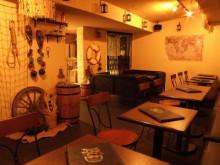 男のラーメン【麺屋 団長】と【麺屋 武士道】のブログ-居酒屋