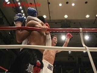 BOXING MASTER/ボクシング マスター-未設定