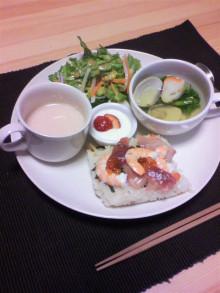 Cafe Leaf [カフェ リーフ]  幸手市に2010年1月~ ランチ&カフェオープン!-P1010088.jpg