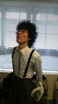 Hi-Hi上田浩二郎の画像