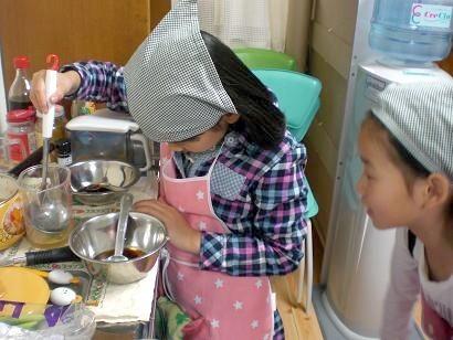 自分だけのレシピ作り「オリジナル丼」13日目