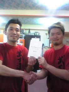 男のラーメン【麺屋 武士道】のブログ-Image565.jpg