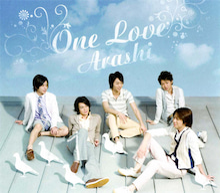 joriのブログ-One Love