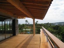 沖縄建築事情