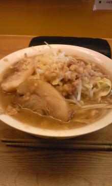 男のラーメン【麺屋 武士道】のブログ-100504_1245~01.jpg