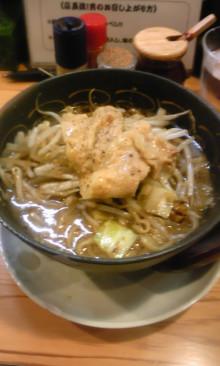 男のラーメン【麺屋 武士道】のブログ-100504_1849~01.jpg