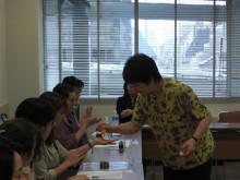 留学カウンセラーのぼちぼちブログ-古川令子先生1