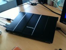 $メール配信システム 開発者戯言ブログ-Let's Note S9 ブラックモデル