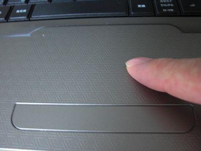 hp g62 notebook. <HP G62 Notebook PC タッチ
