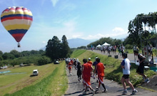 ケセ・ラセ・ランナーズ's Blog