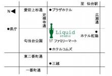 studioLiquid-liquid map