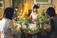 食にこだわる人は美しい☆美味しくまなぶワタシのセミナー-サロン2.jpg