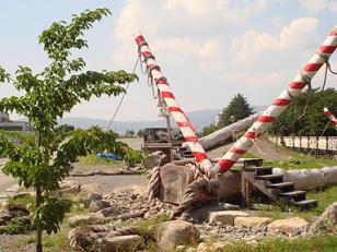 地域応援団の亀助ブログ-諏訪湖