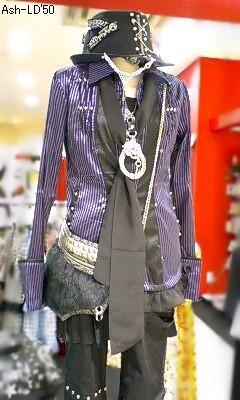 『PEACE NOW浜松店』&『Ash-LD'50』のSTAFFによる日常ブログ☆-sp-n1