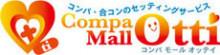 Compa Mall Otti スタッフNorinoriのブログ-Ottiバナー