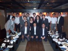 竜馬プロジェクトのブログ-静岡懇親会