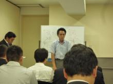 龍馬プロジェクトのブログ-福田君
