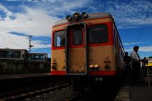 史絵.オフィシャルブログ「史絵.の鉄道旅」Powered by Ameba-ひたちなか海浜鉄道