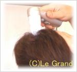 艶髪再生美容学!魅力的な美人髪に変わるプロのアドバイス!at 浜松市の美容室-頭皮用顕微鏡
