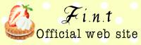 F i.n.t [フィント] オフィシャルブログ-banner