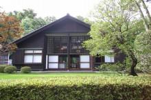 R-STOREブログ-前川國男邸写真