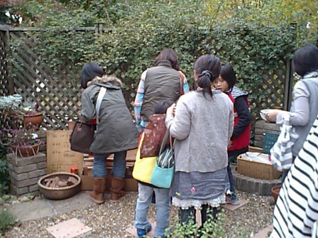 Garden Shop スタッフブログ-hazai