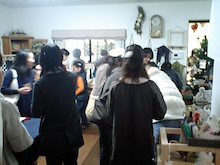 Garden Shop スタッフブログ-tennai
