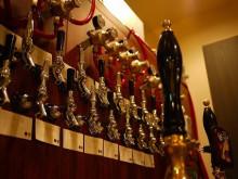 六本木クラフトビアバー Ant n' Bee アントンビーのブログLOVE CRAFT BEER!お勧めのビール情報など-20タップあるビアサーバー