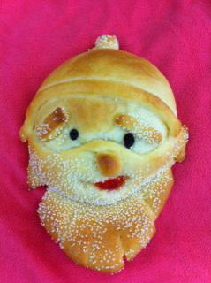 ひばらさんの栃木探訪-サンタパン