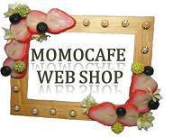 momo cafe -100均雑貨 スイーツデコ-